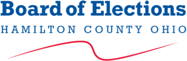 Hamilton County Board of Elections logo